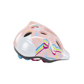 Lazer Max+ Helm rainbow princess